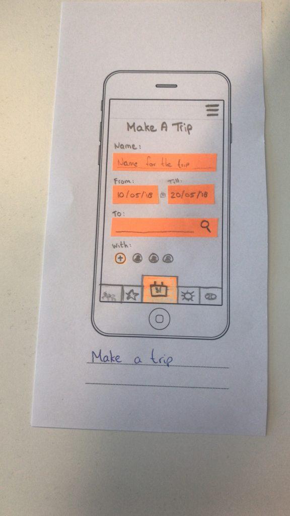 sketches2 - make a trip