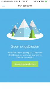 app Skiinfo